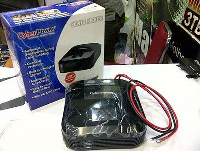 CyberPower CPS 1000 EI Power Inverter